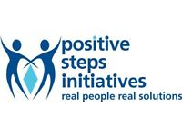 1 bedroom properties needed for Positive Steps Accommodation Service