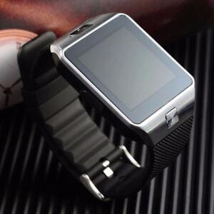 Montre intelligente smart watch DZ09 bluetooth card sim,memory