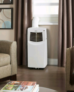 Danby 8500 3 in 1 Potable Air Conditioner