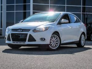 2014 Ford Focus Backup Camera| Navigation
