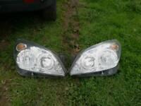 Astra Mk 5 Headlights