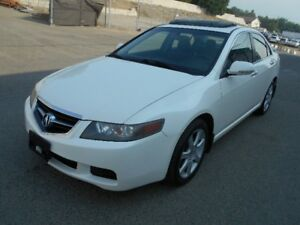2006 Acura CSX Auto Sport Shifter Excelent Condition