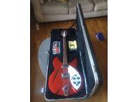 Rickenbacker 330 12 String Guitar London