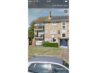 2 bed Sidcup looking for 3 bed in kent