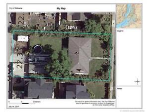 Downtown Development Property-Lots 3 & 4 1338 Ethel St