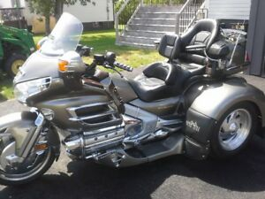 2004 GoldwingTrike 1800 CC Excellent Condition