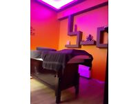 Hair and Beauty salon for sale leasehold price negotiable