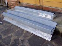 Cavity wall (100mm) lintels (Ig L1) various lengths