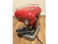 Coffee Machine (needs part/service) - HOUSE CLEARING TO EMIGRATE!
