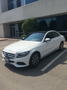 Lease takeover - Mercedes C300 - 4 Matic