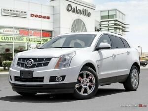 2011 CADILLAC SRX PREMIUM COLLECTION | AWD | NAVI | PANORAMIC RO