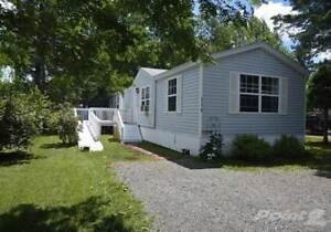 Homes for Sale in Lincoln, Fredericton, New Brunswick $37,900