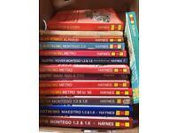 Haynes Manuals x150+