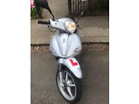 Piaggio Liberty 125cc, really well looked after!