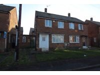 TWO BEDROOM HOME ON CHESTER CRESCENT, WEST CORNFORTH ***NO FEES***