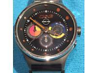 D & G Watch