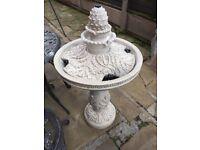 Berini garden Fountains