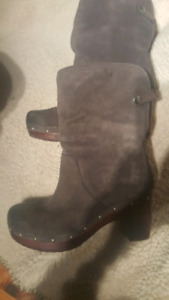 Womens Authentic UGG's for sale