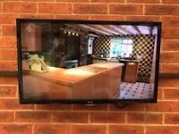 32 inch LED HD Smart Tv