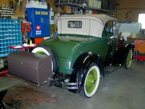 Ford Raodster 1930