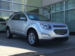 2016 Chevrolet Equinox 1LT/AWD/BACK UP MONITOR/HEATED SEATS