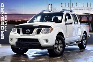 2013 Nissan Frontier PRO-4X 4X4 TOIT OUVRANT CAMERA DE RECUL BLU