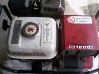honda eg 1200 generator