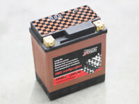 Power Start Motorcycle Battery LFP7L-BS Lithium ion