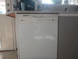 dishwasher good used