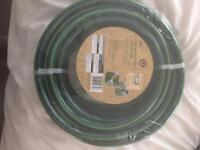 15m Garden Hose with fittings
