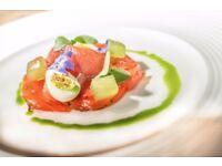 Chef de Partie; One Rosette Restaurant & Pub with 12 Boutique Rooms; Surrey/Berks/Hants borders