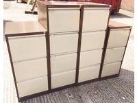 *** CHEAPER Bisley filing cabinets ***