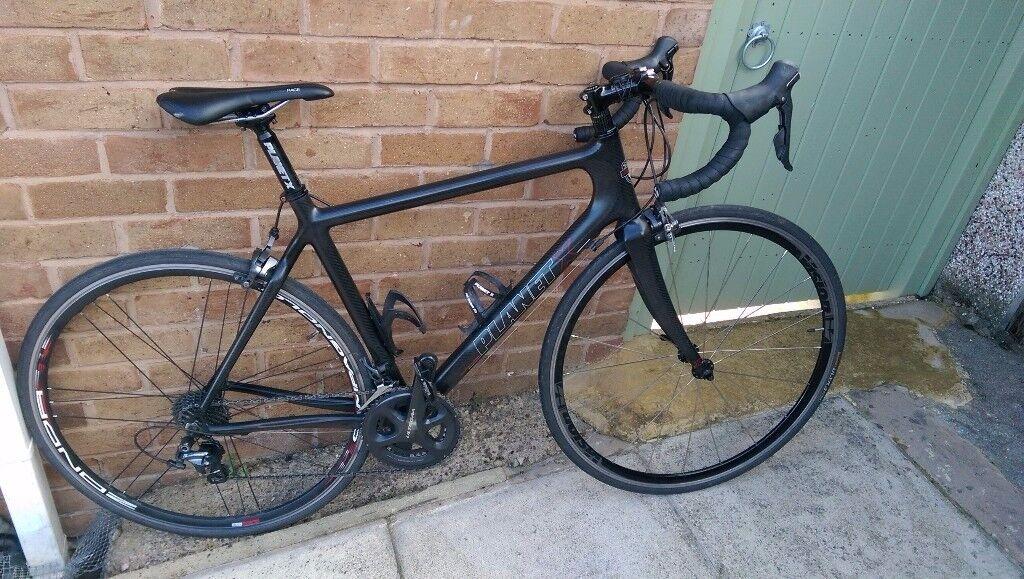 Planet X Pro Carbon Shimano Ultegra 6800 Road Bike In Cookridge