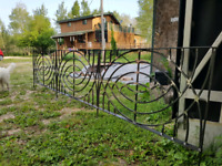 Are you looking for welder to build customer railing auto repair
