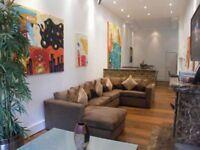 3 bedroom flat in Bolsover Street, LONDON, W1W