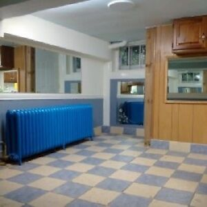 Bachelor Appartment in The Avenues of Peterborough