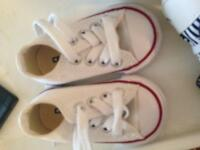 All start baby boy shoes