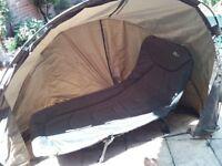 Nash Holigun 2 Bed Chair
