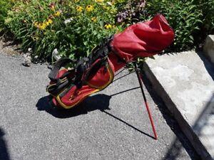 Sac de golf pour enfants