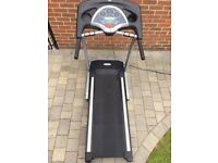 Treadmill - RARELY USED - Horizon Fitness Model T931 - offers over £175