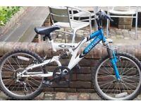 Boys or Girls Bike - Vertigo Etna £10