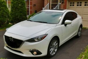 !!CLEAN!! 2014 Mazda3 GS, CERTIFIED, CAR PROOF, FULLY LOADED