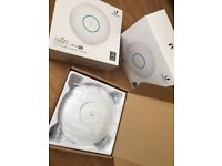 Ubiquiti Unifi UAP AC PRO WiFi 802.11ac wireless access point
