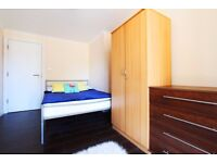 J*/3LAST SINGLE ROOM IN A 4 BED FLAT EAST ACTON!!