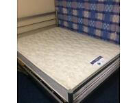 Silentnight Special Sleep Double Mattress