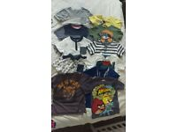 Boys clothes 4-6 years