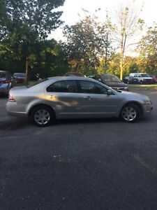 2006 FORD FUSION *automatic transmission *A/C *BAS/LOW KM