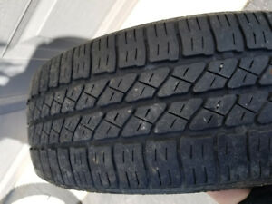 195/60/15 continental tires