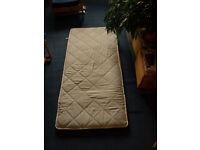 Sultan mattress topper (Ikea)