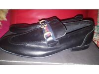 Mens Gucci Loafers.. Brand New size 41 (More like 40)...£400 retail